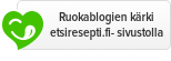 Ruokablogien kärki